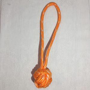 Ball Rope Tug